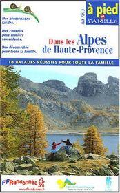 Dans Les Alpes De Haute Provence 2005 - 04 - Apf - F013 - Intérieur - Format classique