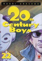 20th century boys t.22 - Intérieur - Format classique