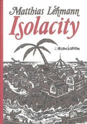 Isolacity - Couverture - Format classique