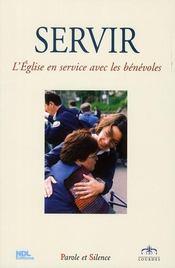 Servir ; colloque des bénévoles à Lourdes - Intérieur - Format classique
