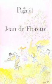 Jean de Florette - Intérieur - Format classique