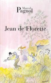 Jean de Florette - Couverture - Format classique