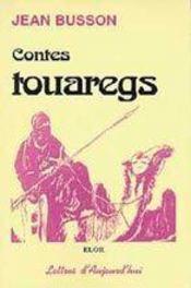 Contes touaregs - Intérieur - Format classique