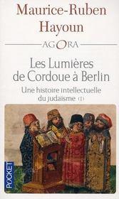 Les lumières de Cordoue à Berlin - Intérieur - Format classique