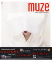 Muze N.6 ; Automne 2011  - Collectif
