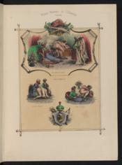 Histoires coquines inédites des rois et reines - Couverture - Format classique