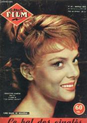 Amor Film N°163 - Couverture - Format classique
