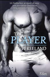 Vente livre :  The player  - Vi Keeland