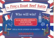 Vente livre :  The frog and roast beef battle  - Collectif