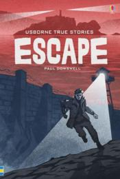 Vente livre :  Escape  - Paul Dowswell
