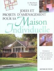 Idees Et Projets D'Amenagement Pour Sa Maison Individuelle - Intérieur - Format classique