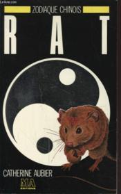 Rat - Couverture - Format classique