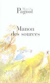 Manon des sources - Intérieur - Format classique