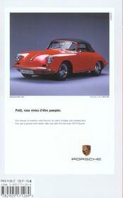 Guide du collectionneur auto (édition 2002) - 4ème de couverture - Format classique