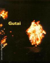 Gutai - Couverture - Format classique