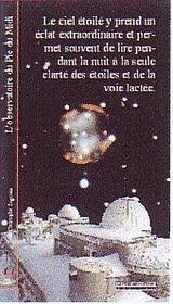 L'observatoire du pic du midi - Intérieur - Format classique