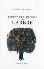 Contes et légendes de l'arbre - Couverture - Format classique