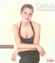 Diana Histoire D Une Princesse - Intérieur - Format classique