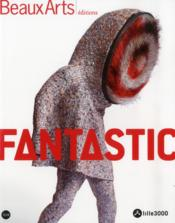 Vente  Fantastic 2012 ; Lille3000  - Collectif