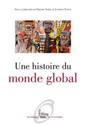 Une histoire du monde global - Couverture - Format classique