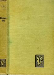 Charmante Poppy. Collection : Belle Helene. Club Du Roman Feminin. - Couverture - Format classique