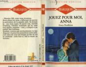 Jouez Pour Moi Anna - Heartstrings - Couverture - Format classique
