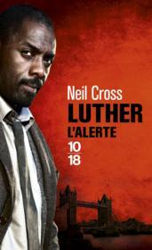 Luther ; l'alerte - Couverture - Format classique