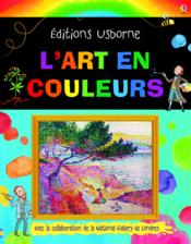 L'art en couleurs  - Rosie Dickins