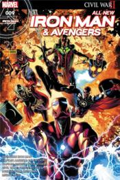 All-New Iron Man & Avengers N.9  - All-New Iron Man & Avengers