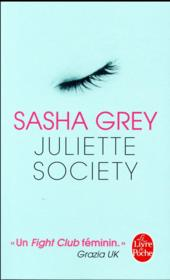 Vente  Juliette society  - Grey-S - Sasha Grey