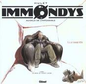 Immondys t.1 ; le casse-tête - Intérieur - Format classique