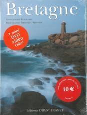 Aimer la Bretagne - Couverture - Format classique