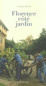 Florence Cote Jardin - Intérieur - Format classique