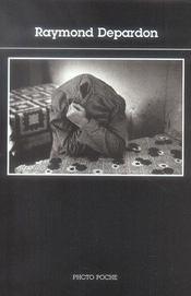 Raymond Depardon - Intérieur - Format classique