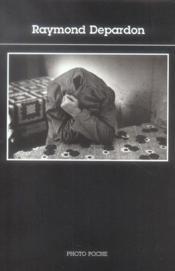 Raymond Depardon - Couverture - Format classique