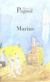 Marius - Intérieur - Format classique