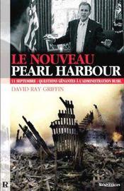 Le nouveau pearl harbour - Intérieur - Format classique