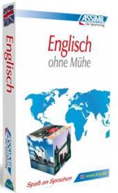 Volume Englisch O.M. (Nle Ed) - Couverture - Format classique