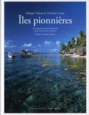Îles pionnières ; dans un monde qui change - Couverture - Format classique