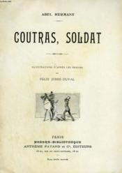 Coutras, Soldat. Collection Modern Bibliotheque. - Couverture - Format classique