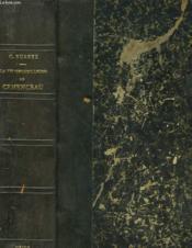 La Vie Orgueilleuse De Clemenceau - Couverture - Format classique