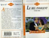 Le Bel Insolent - It'S Raining Grooms - Couverture - Format classique