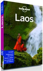 Laos (8e édition) - Couverture - Format classique