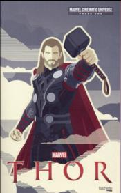Marvel cinematic universe ; phase one ; Thor  - Colelctif