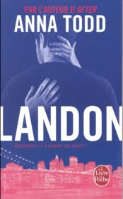 Vente livre :  After T.8 ; Landon  - Todd-A - Anna Todd