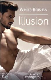 Vente livre :  Illusion  - Winter Renshaw