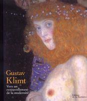 Gustav Klimt Vers Un Renouvellement De La Modernite - Intérieur - Format classique