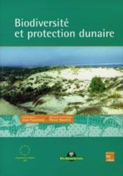 Biodiversite et protection dunaire actes de colloque bordeaux 1719 04 96 collection office national - Couverture - Format classique