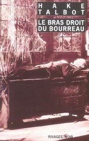 Le Bras Droit Du Bourreau - Intérieur - Format classique