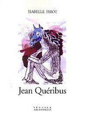 Jean quéribus - Intérieur - Format classique